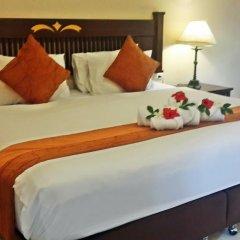 Отель Hyton Leelavadee 4* Улучшенный номер фото 9