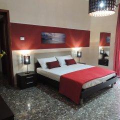 Отель Oleandro e Glicine Лечче комната для гостей фото 4
