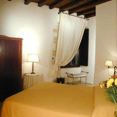 Отель Corte Altavilla Relais & Charme 4* Стандартный номер фото 6