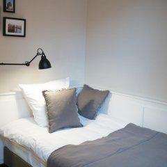 Отель Apartment040 Averhoff Living 3* Студия