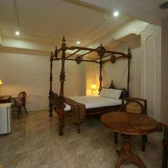 Отель Crown Regency Residences - Cebu 3* Стандартный номер с различными типами кроватей фото 4