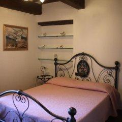 Отель B&B Ortali Country House Стандартный номер фото 7