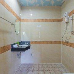 Отель Patong Rai Rum Yen Resort 3* Улучшенные апартаменты с 2 отдельными кроватями фото 7