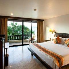 Курортный отель C&N Resort and Spa 3* Стандартный номер с двуспальной кроватью фото 5