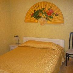 Гостиница Сакура Стандартный номер с различными типами кроватей фото 4