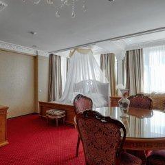 Гостиница Европа 3* Студия с различными типами кроватей фото 7