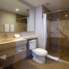 Отель City Express Buenavista 2* Стандартный номер с различными типами кроватей фото 4