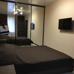 Гостиница 3 Studios on Lenina Avenue комната для гостей