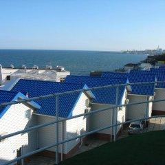 Отель Uyutniy domik u morya Одесса пляж