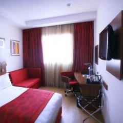 Отель Ramada Encore Tangier Марокко, Танжер - 1 отзыв об отеле, цены и фото номеров - забронировать отель Ramada Encore Tangier онлайн комната для гостей фото 3