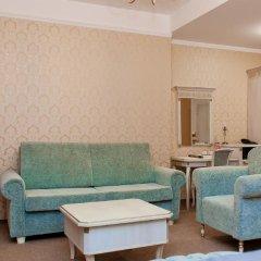 Гостиница Троя Вест 3* Студия с различными типами кроватей фото 14