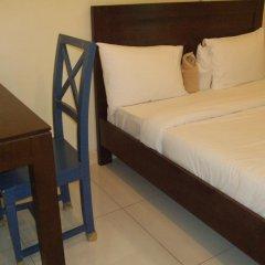 Отель Baan Kittima 2* Стандартный номер с различными типами кроватей фото 10
