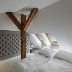 Апартаменты RJ Apartments Westerplatte Апартаменты с различными типами кроватей фото 9