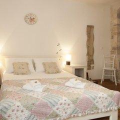 Отель Luxury Room Kokola Стандартный номер с различными типами кроватей фото 20