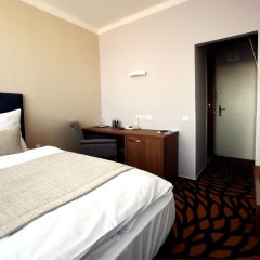 Central Hotel Pilsen 4* Стандартный номер