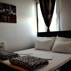 Отель Belgrad Mangalem 3* Стандартный номер фото 3