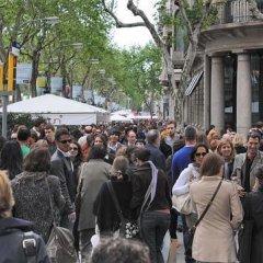 Отель Good-home Paseo De Gracia Барселона помещение для мероприятий