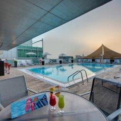 Отель J5 Hotels - Port Saeed бассейн фото 3