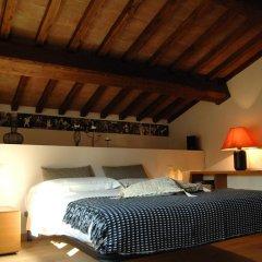 Отель Casina Stella Ареццо комната для гостей фото 3