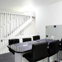 Отель Serviced Apartments Malmo Швеция, Мальме - отзывы, цены и фото номеров - забронировать отель Serviced Apartments Malmo онлайн интерьер отеля
