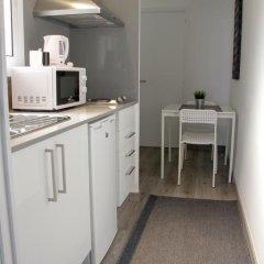 Отель Aparthotel Atenea Calabria 3* Стандартный номер с различными типами кроватей фото 8