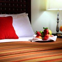 San Agustin El Dorado Hotel 4* Стандартный номер с различными типами кроватей фото 7