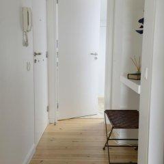 Апартаменты BmyGuest Santos Charming Apartment Лиссабон удобства в номере фото 2