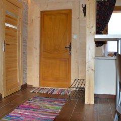Отель MSC Houses Luxurious Silence Шале с различными типами кроватей фото 22