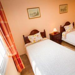Отель Casas Da Quinta Машику комната для гостей фото 3