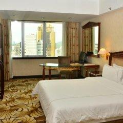 Hotel Canton 3* Люкс с различными типами кроватей фото 2