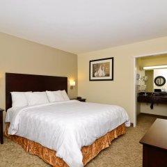 Отель Rodeway Inn Convention Center 2* Стандартный номер с различными типами кроватей фото 5