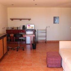 Отель MariaMar Suites 3* Люкс с различными типами кроватей фото 10