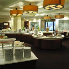 Palazzo Hotel питание фото 3