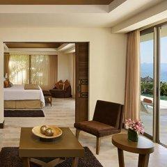 Отель Now Amber Resort & SPA 4* Полулюкс с различными типами кроватей фото 11