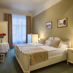 Hotel Taurus 4* Стандартный номер фото 38