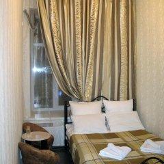 Hostel Tverskaya 5 Номер Комфорт разные типы кроватей фото 5