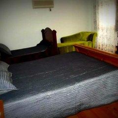 Отель Casa Do Brasao Стандартный семейный номер с двуспальной кроватью фото 5