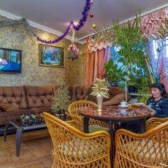 Гостиница Натали Студия с разными типами кроватей фото 24