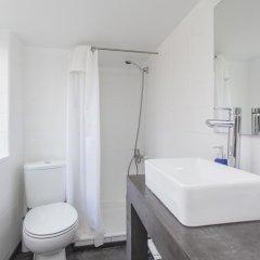 5 Sins Chiado Hostel Стандартный номер с различными типами кроватей фото 5