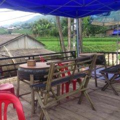 Отель Dang Phung Homestay Номер категории Эконом фото 29