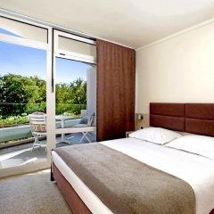 Hotel Laguna Mediteran 3* Стандартный номер с двуспальной кроватью фото 11