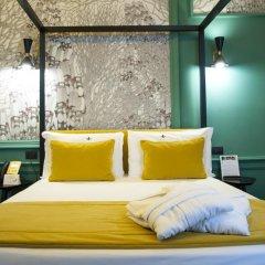 Roma Luxus Hotel 5* Номер Classic с двуспальной кроватью фото 2