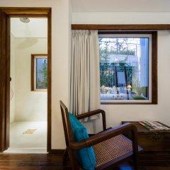 Отель The Myst Dong Khoi 5* Стандартный номер с различными типами кроватей фото 6