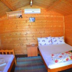 Montenegro Motel Стандартный номер с двуспальной кроватью фото 6