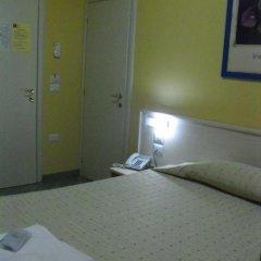 Отель Albergo Italia 3* Стандартный номер фото 5