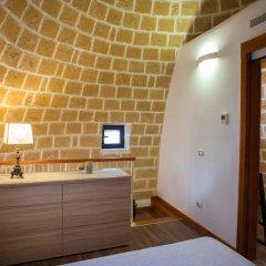 Отель Grandi Trulli Bed & Breakfast Стандартный номер фото 5
