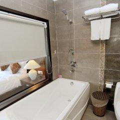 Hanoi Golden Hotel 3* Номер Делюкс с различными типами кроватей фото 10