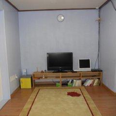 HaHa Guesthouse - Hostel Сеул комната для гостей фото 5