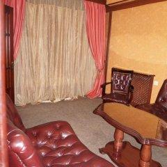 Гостиница Аура 3* Люкс разные типы кроватей фото 6