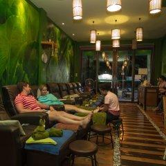 Отель Sugar Ohana Poshtel гостиничный бар